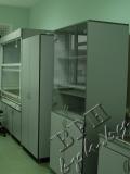 Шкафы лабораторные - читать подробнее